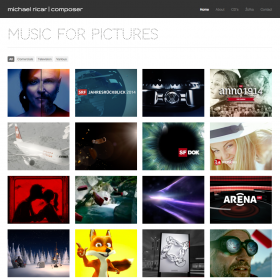 Ricar | Music for pictures